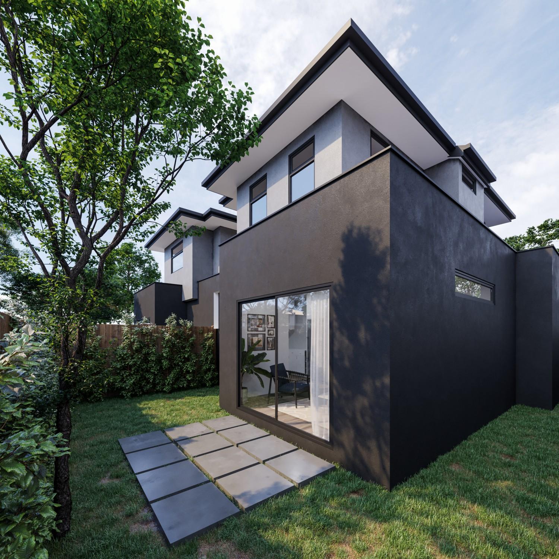 External - Unit 2 Backyard